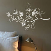 mia&co Arezzo Transfer Wall Decals