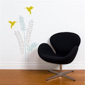 mia&co Dardanelles Transfer Wall Decals