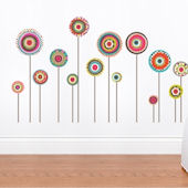 mia&co Jodhpur Wall Decals