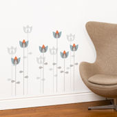 mia&co Lillehammer Transfer Wall Decals
