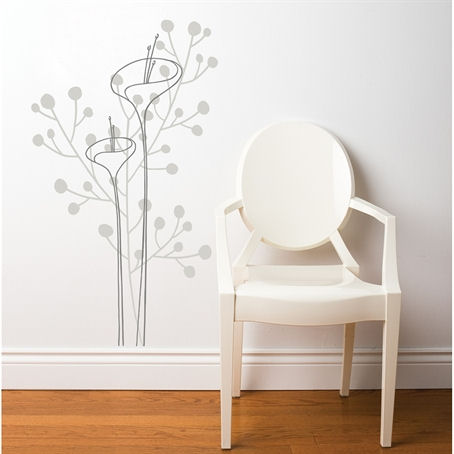 mia&co Portofino Giant Transfer Wall Decals - Wall Sticker Outlet