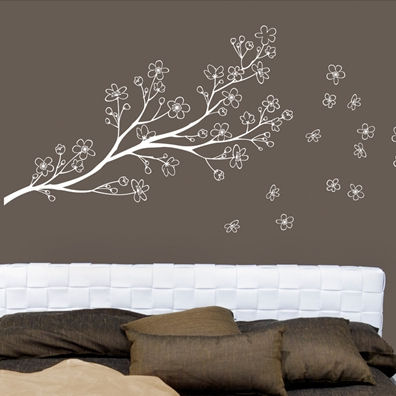 mia&co Ryukyu Transfer Wall Decals - Wall Sticker Outlet