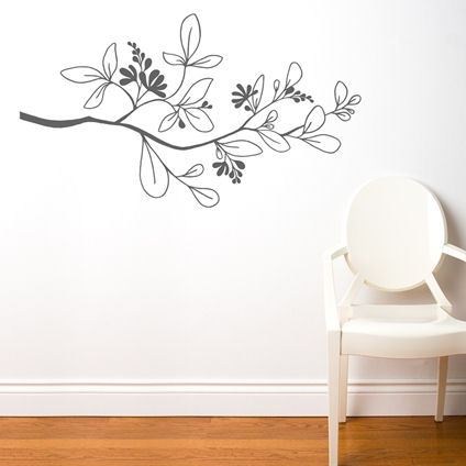 mia&co Salento Transfer Wall Decals - Wall Sticker Outlet