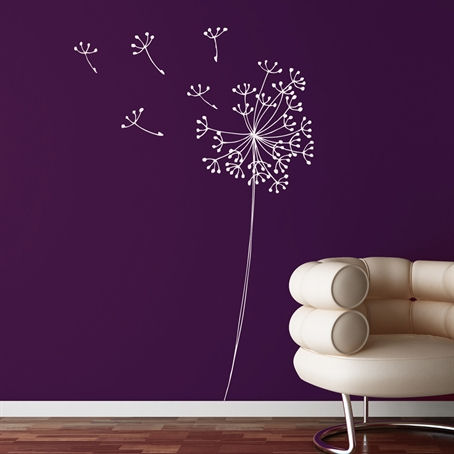 mia&co Snowdon Giant Transfer Wall Decals - Wall Sticker Outlet
