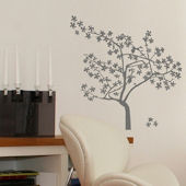 mia&co Stelleta Transfer Wall Decals