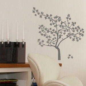 mia&co Stelleta Transfer Wall Decals - Wall Sticker Outlet