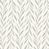 Magnolia Home Willow Grey Wallpaper