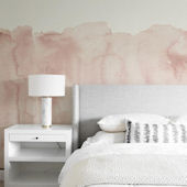 Urbanwalls Morning Dew Wall Mural
