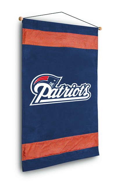 New England Patriots NFL Football Wall Hanging - Wall Sticker Outlet