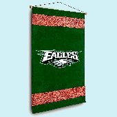 Philadelphia Eagles NFL Football Wall Hanging