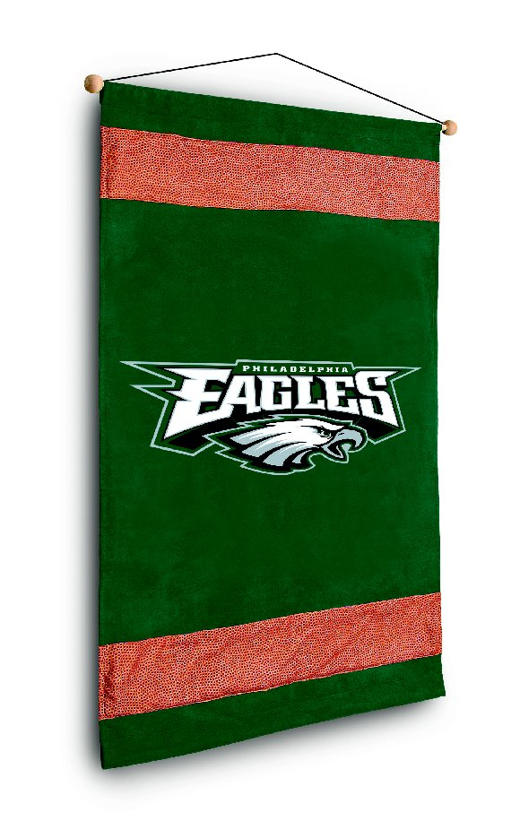 Philadelphia Eagles NFL Football Wall Hanging - Wall Sticker Outlet
