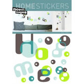 Nouvelles Images Modern Images  Wall Stickers