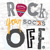 Rock Your Socks Off Soul Posters That Stick