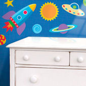 Olive Kids Out Of This World  Decals