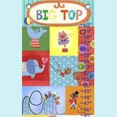 Canvas Big Top Growth Chart