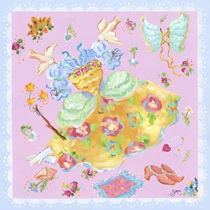 Fairy Frock - Kids Wall Decor Store