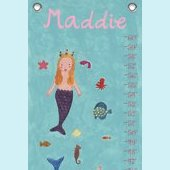Canvas Mermaids Growth Chart