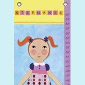 Canvas My Girl Two Growth Chart