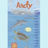 Canvas Ocean World Growth Chart