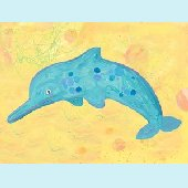 Dotted Dolphin