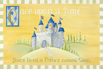 Fairy Tale Boys - Kids Wall Decor Store