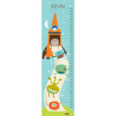 Alien Invasion Canvas Growth Chart