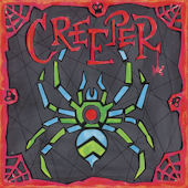 Creeper Canvas Wall Art