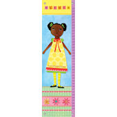My Doll 1 Canvas Growth Chart
