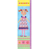 My Doll 2 Canvas Growth Chart