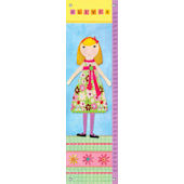 My Doll 3 Canvas Growth Chart
