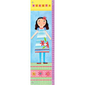 My Doll 4 Canvas Growth Chart