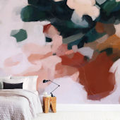 Minted Ontonio Repositionable Wall Mural