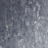 Graham and Brown Oxidised Texture Petrol Wallpaper