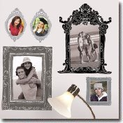Photo Frame Decals