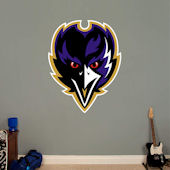 Fathead Baltimore Ravens Alternate Logo
