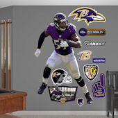 Fathead Baltimore Ravens CJ Mosley Decal