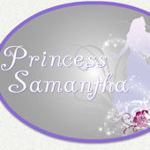 Disney Princess Bling Custom Wall Decal