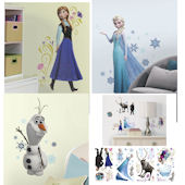 Disney Frozen Room Package