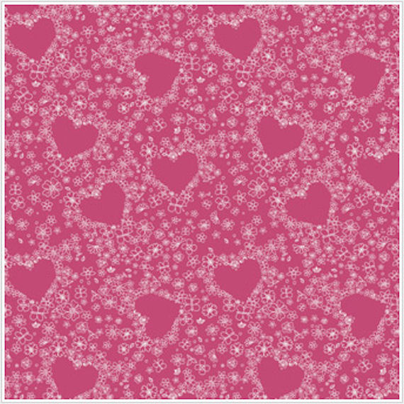 pink wallpaper room. Hearts Pink Wallpaper