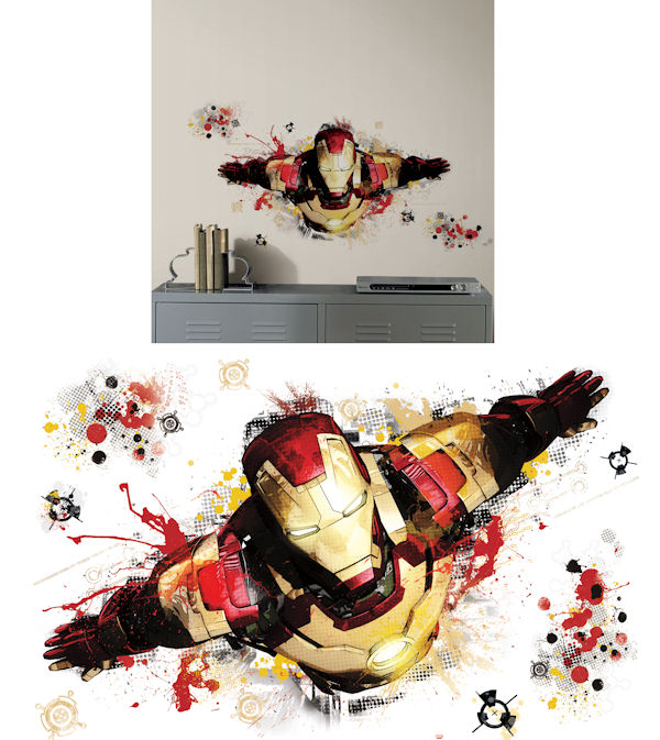 Wall Sticker Outlet Part 53