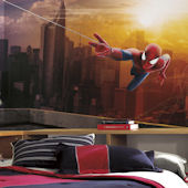 The Amazing Spiderman 2  XL Wall Mural