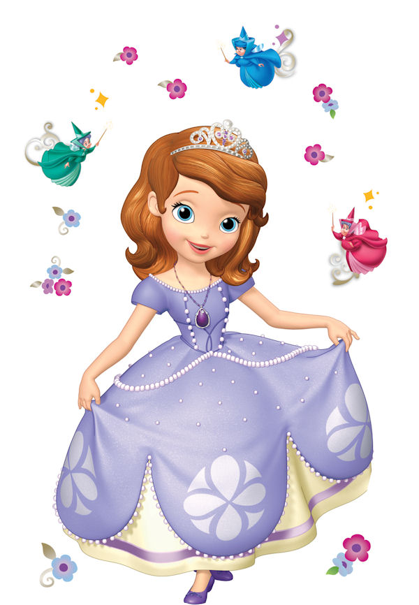Princess Sofia The First Wallpapers Car Tuning
