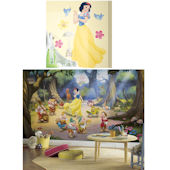 Snow White Decal Room Package #1