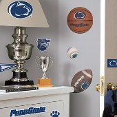 Penn State Nittany Lions Appliques
