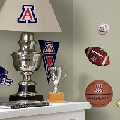 The University of Arizona Appliques