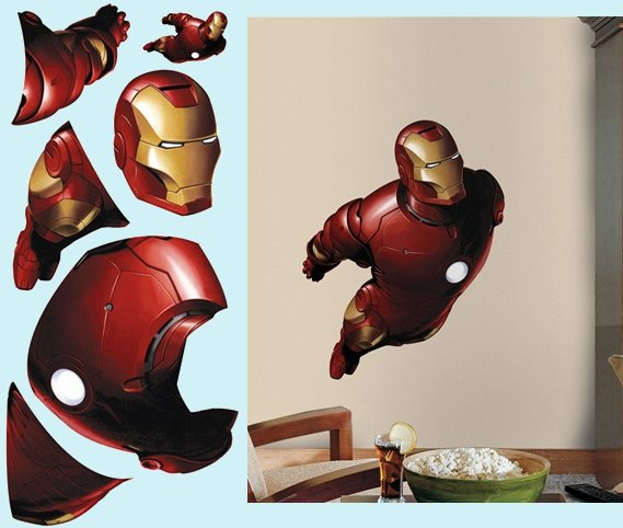 Awesome Wall Sticker Outlet Part 16