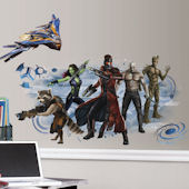 Guardians of the Galaxy Giant Wall Decals