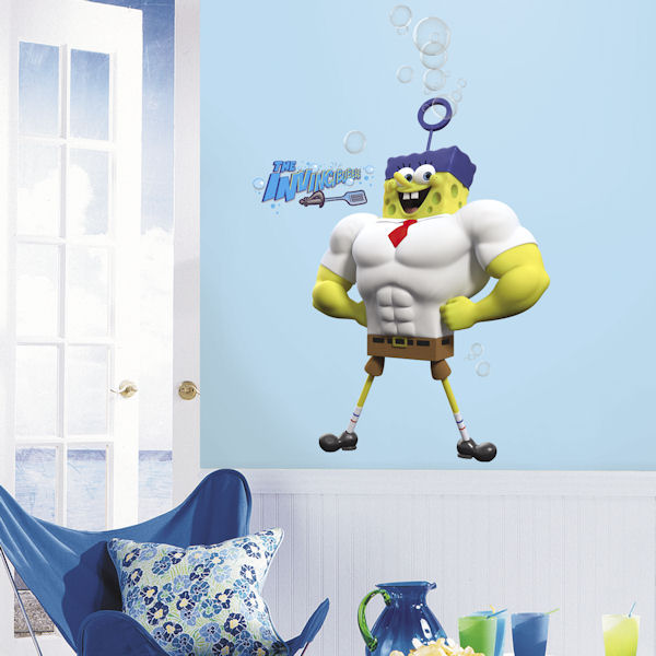 the spongebob movie character giant wall decals disney frozen all characters wall decals stickers eonshoppee