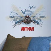 Ant Man Peel and Stick Wall Graphic