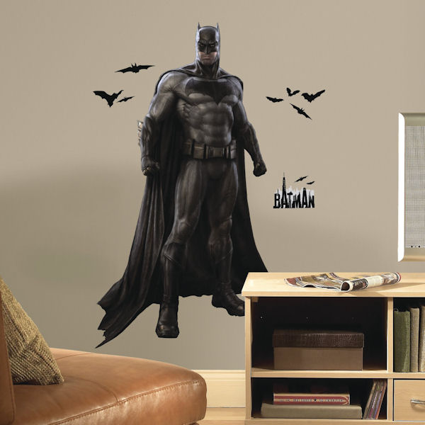 batman vs superman batman giant wall decal batman and catwoman vinyl wall art decal